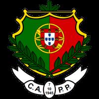 Pêro Pinheiro clublogo