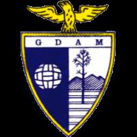 Águias Moradal clublogo