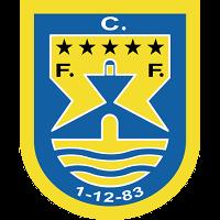 Logo of FC Ferreiras