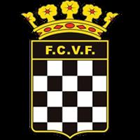 Vale Formoso club logo