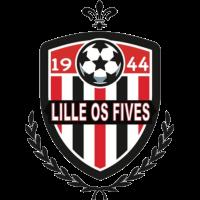 logo OS Fives
