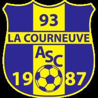 logo La Courneuve