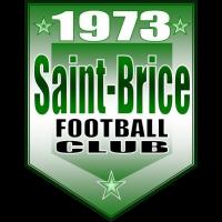Saint-Brice FC logo