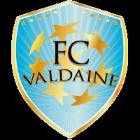 FC Valdaine logo