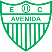 EC Avenida logo