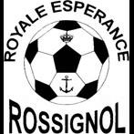 Royal Esperance Rossignol clublogo
