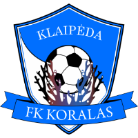 Koralas club logo