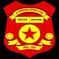 Logo of Al Merikh FC Juba