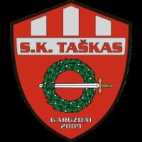 Pramogos club logo