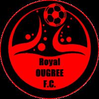 Ougrée FC club logo