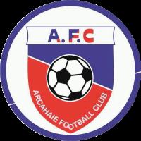 Arcahaie FC club logo