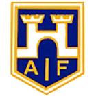Herrestads AIF club logo