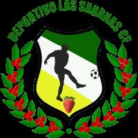 Las Sabanas club logo