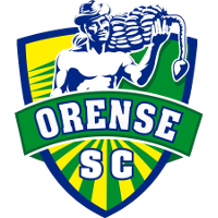 Orense SC clublogo