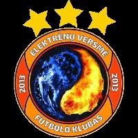 Elektrėnų club logo