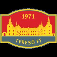 Tyresö FF club logo