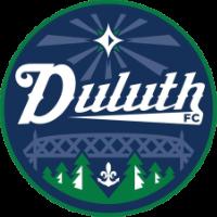 logo Duluth FC