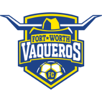 Fort Worth Vaqueros FC clublogo