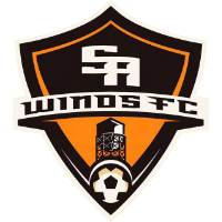 Santa Ana Winds FC clublogo