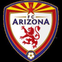 FC Arizona clublogo