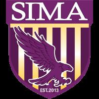 SIMA Águilas clublogo