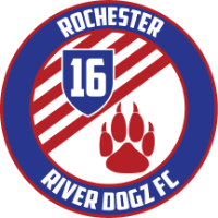 Rochester River Dogz FC clublogo