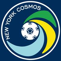 New York Cosmos B clublogo