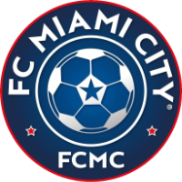 FC Miami City clublogo