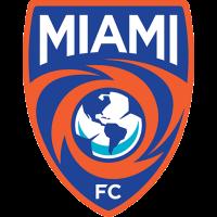 Miami FC 2 clublogo