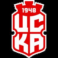 CSKA 1948 clublogo