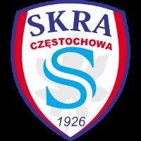 KS Skra Częstochowa logo