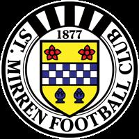 St. Mirren FC U20 logo