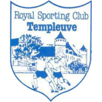 RSC Templeuvois clublogo