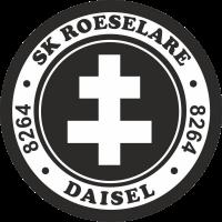 SK Roeselare-Daisel clublogo