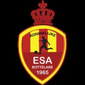 K. ESA Bottelare clublogo