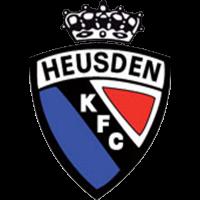 KFC Heusden Sport clublogo