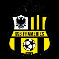 RS Bosquetia Frameries clublogo