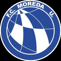 FC Moreda Uccle clublogo