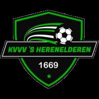 KVVV 's Herenelderen clublogo