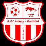 RFC Heusy-Rouheid clublogo