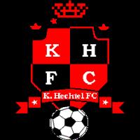 K. Hechtel FC clublogo