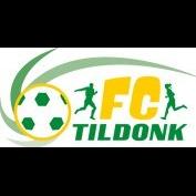 FC Tildonk clublogo