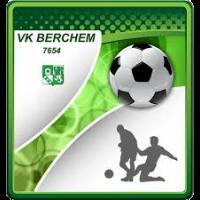 VK Sint-Agatha-Berchem clublogo