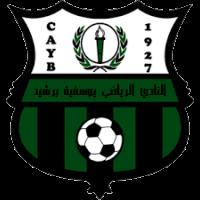 CA Youssoufia Berrechid logo