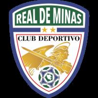 CD Real de Minas logo