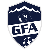 Logo of GFA Rumilly Vallières