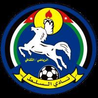 Logo of Al Salt SCC