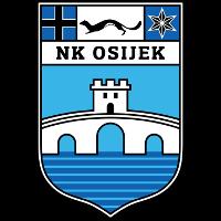 Osijek II club logo