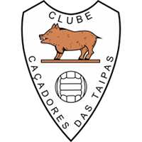 Caçadores club logo