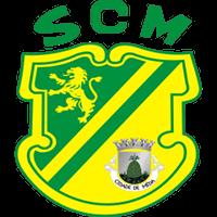 Mêda club logo